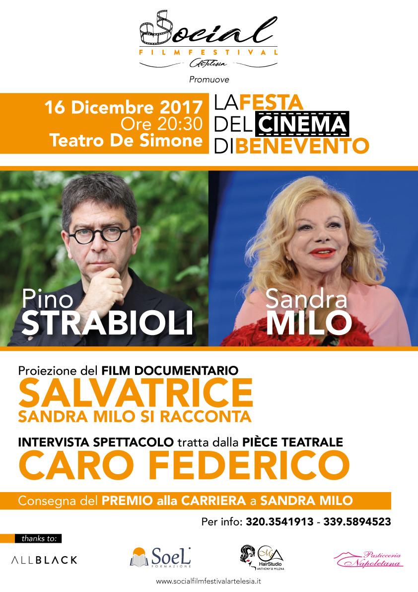 La Festa del Cinema di Benevento