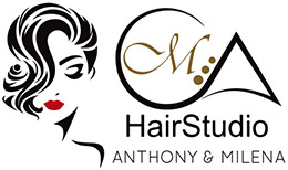 HairStudio Anthony & Milena