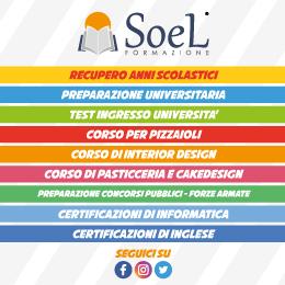 Soel Formazione | Istruzione e Formazione a Benevento
