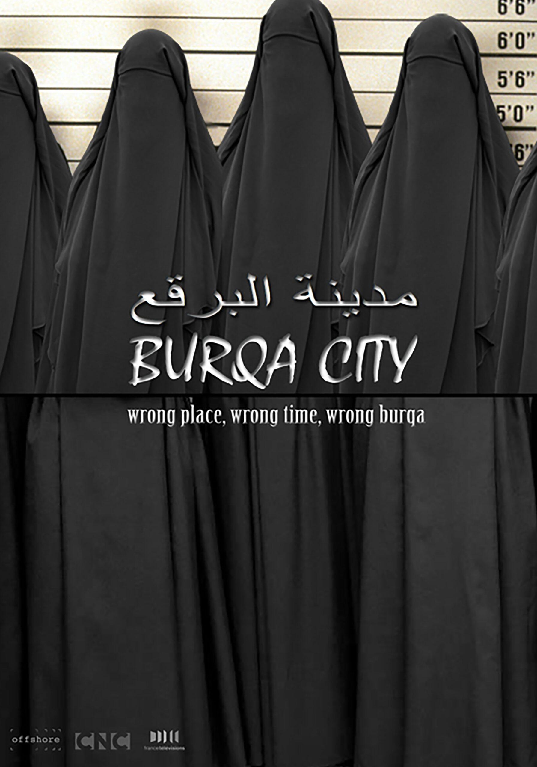 Burqa City