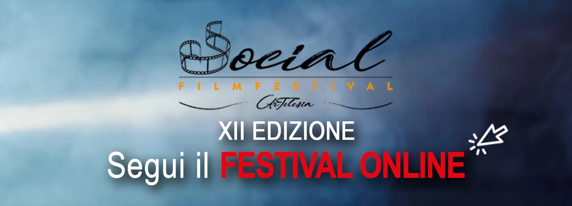 XII Edizione - Social Media Festival ArTelesia