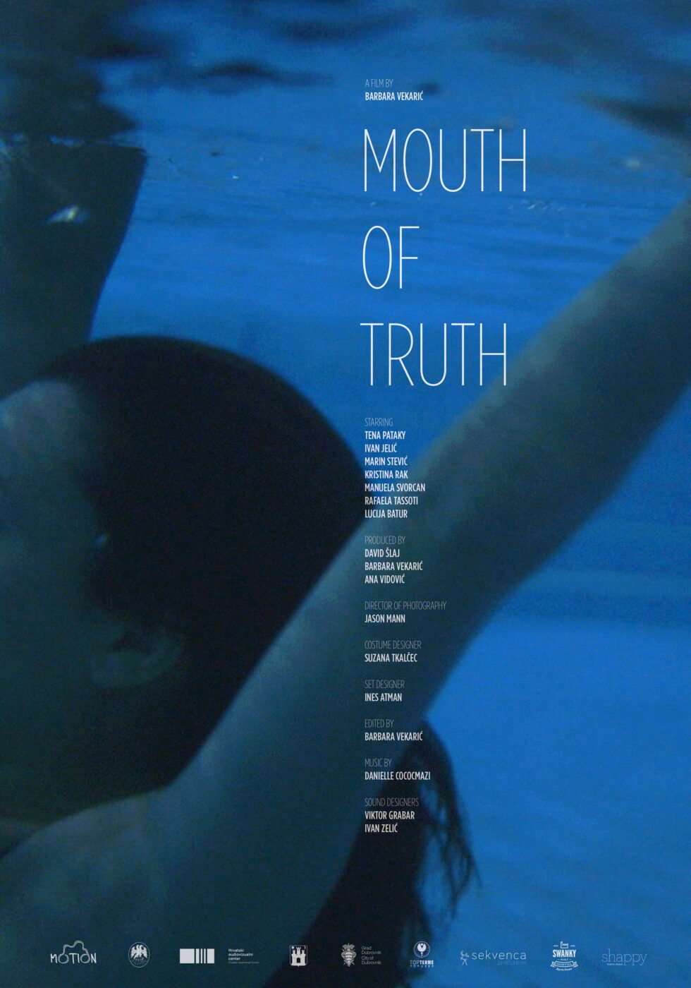 Mouth of truth