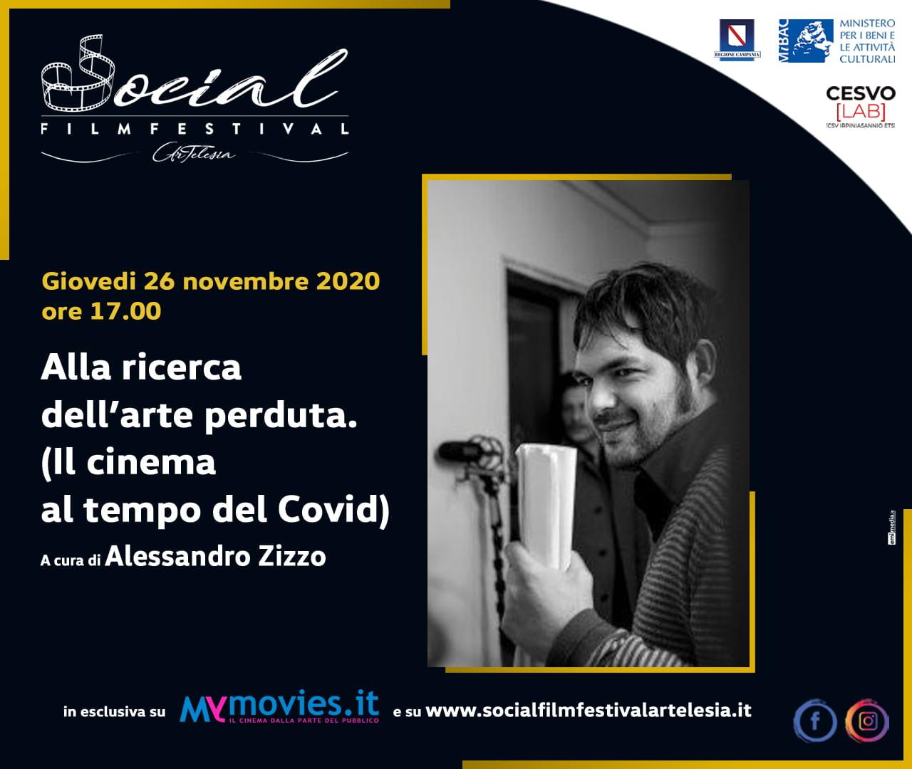 Alessandro Zizzo - Workshop